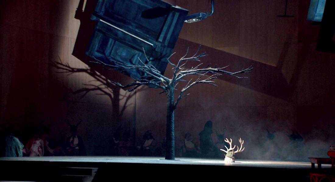 Ashley Martin-Davis, Falstaff | © Det Kongelige Teater / Miklos Szabo /