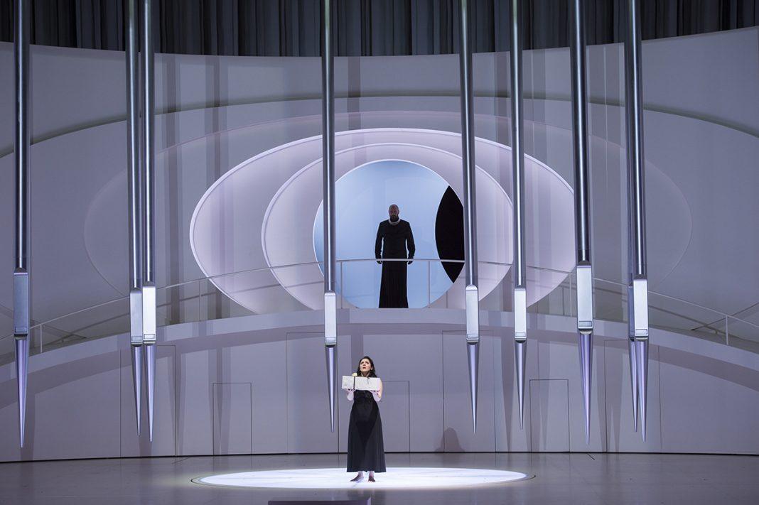 Reinhard von der Thannen, Faust | © Salzburger Festspiele / Monika Rittershaus