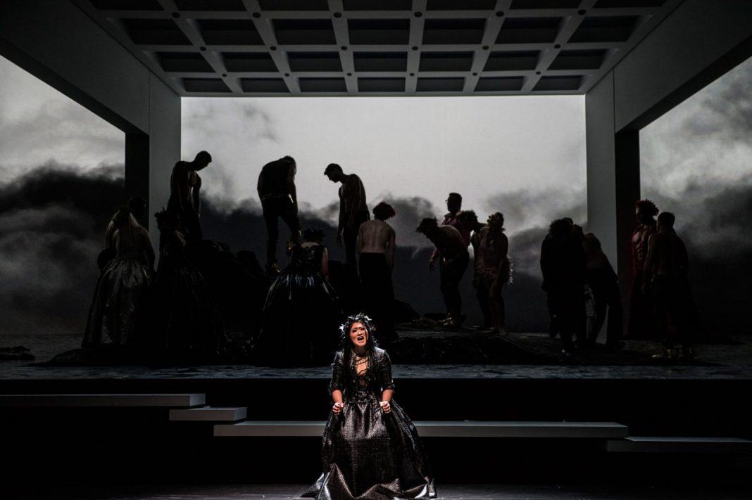 Gary McCann, Ariadne auf Naxos | © Marco Borggreve