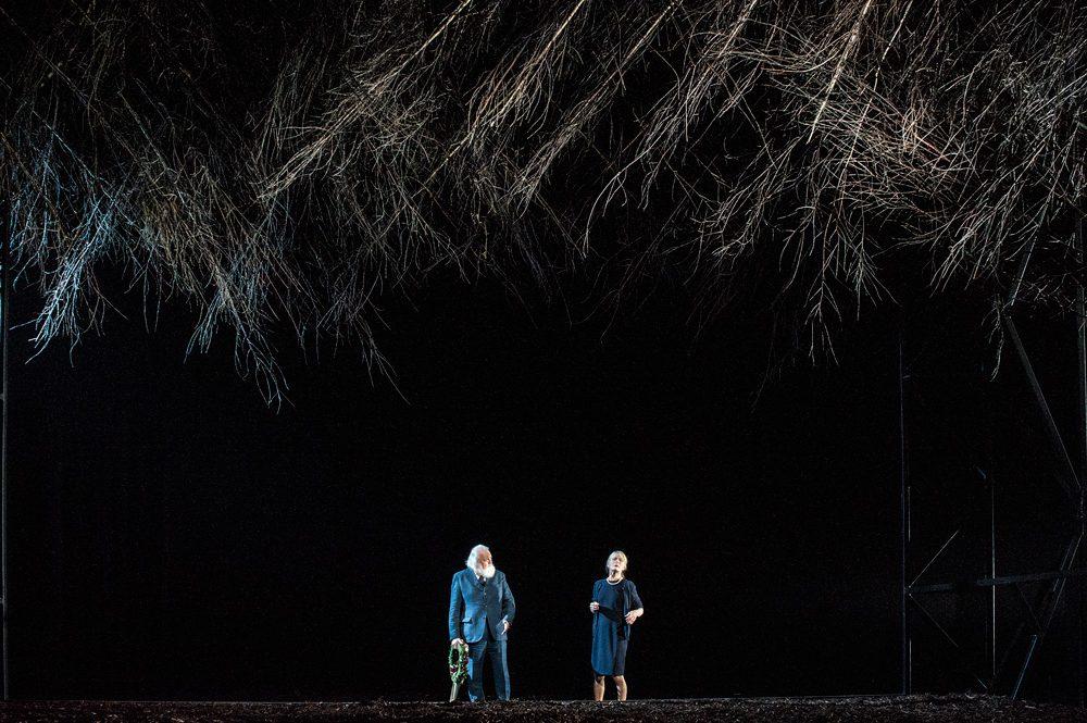 Milja Salovaara, Draum om hausten | © Erik Berg