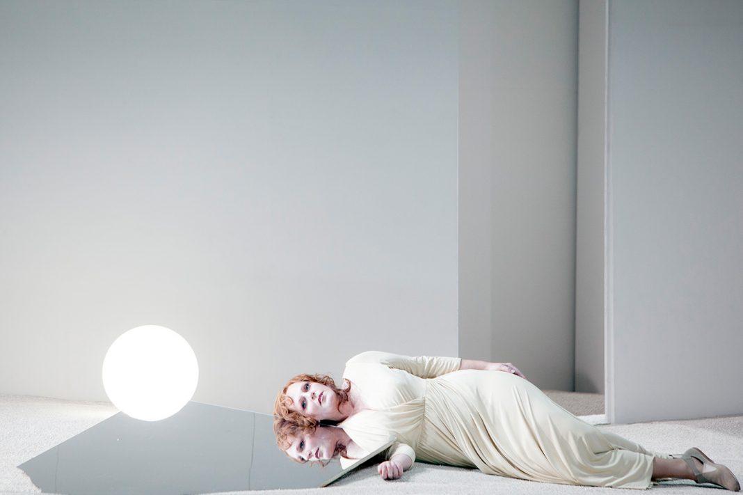 Martin Zehetgruber, Manon Lescaut | © Bernd Uhlig