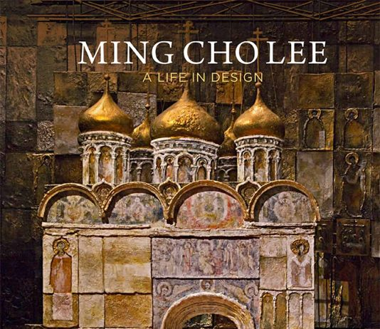 Ming Cho Lee A Life in Design