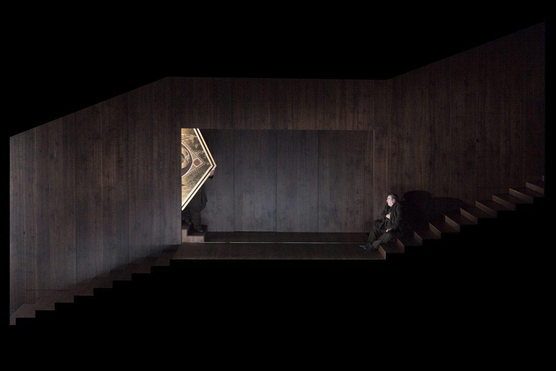 'Tartuffe' Residenztheater München © Raimund Orfeo Voigt