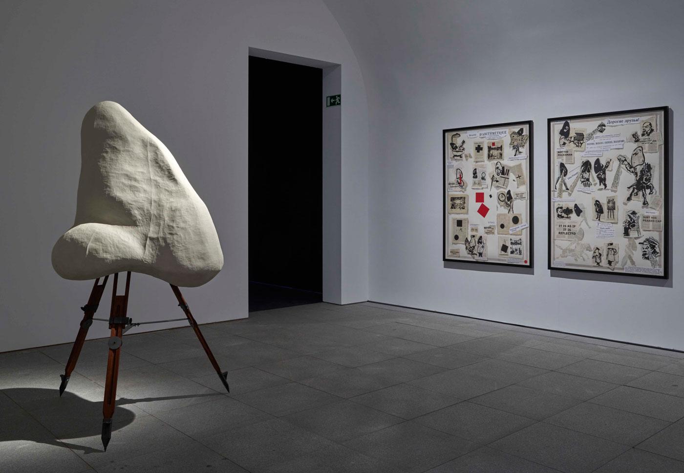 Basta y Sobra | View - The nose (2009) | Photo © Joaquin Cortes /Roman Lores
