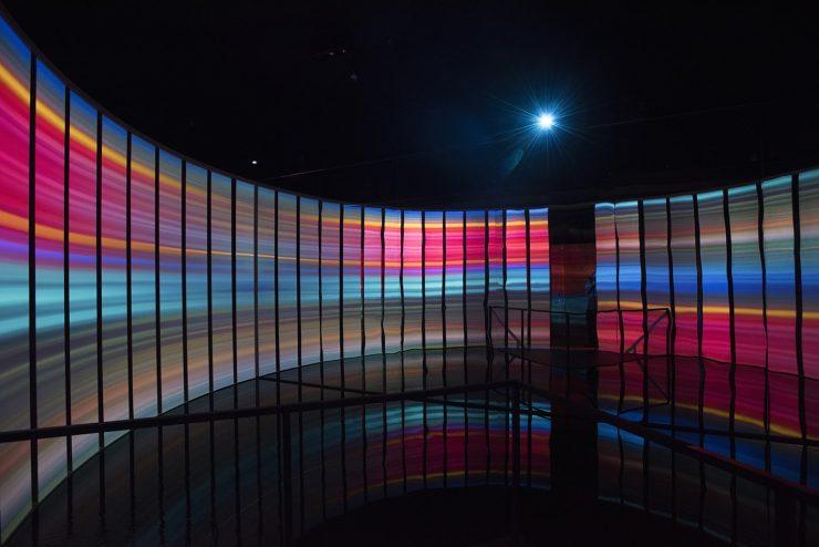 Es Devlin, Room 2022 | Photo © 2017 Getty Images