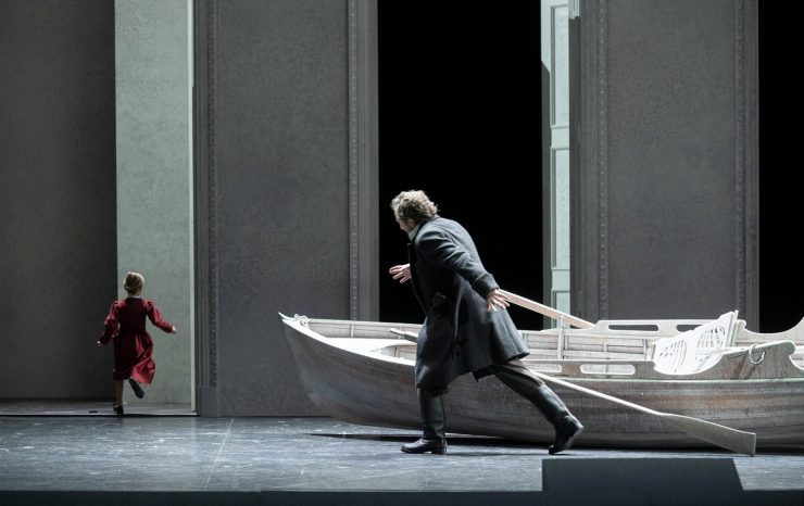 Christian Schmidt, Simon Boccanegra | Dir. Andreas Homoki | Photo © Monika Rittershaus