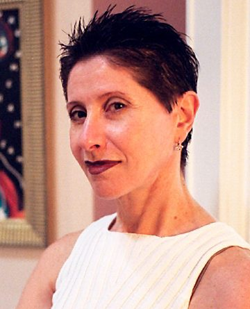 Doris Sommer - Professor of Romance Languages and Literatures at Harvard University, UNITA Advisor for Humanities