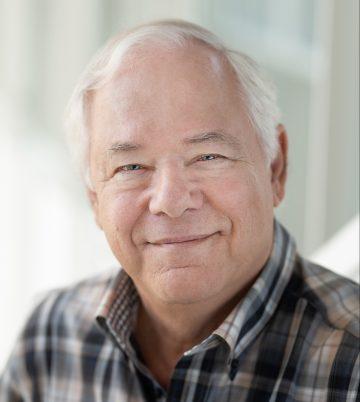 Professor François Colbert, UNITA Honorary Advisor